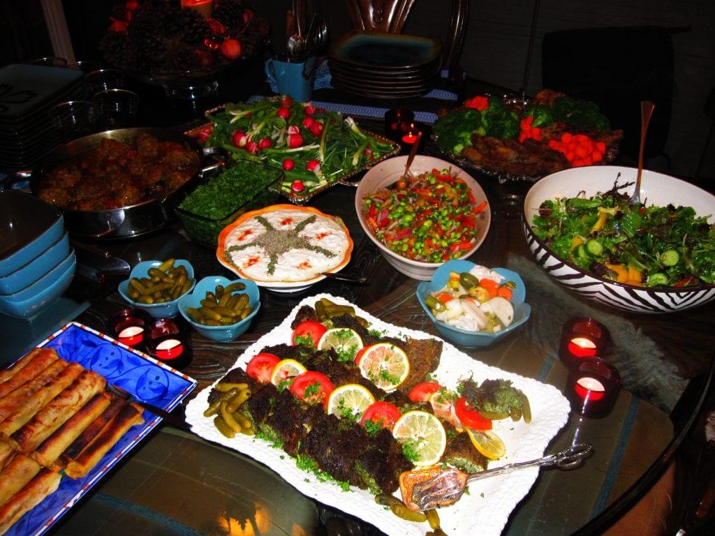 Nowruz Celebration Film
