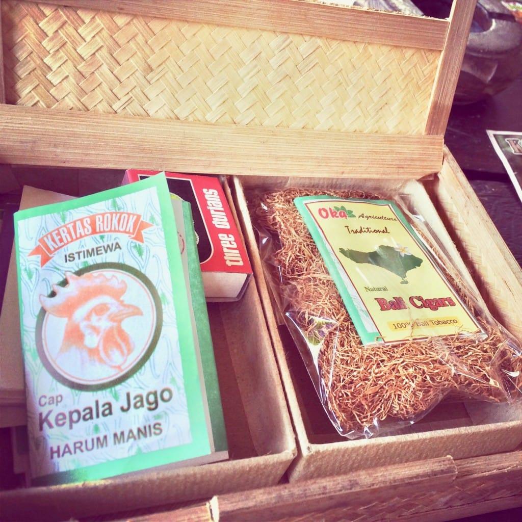 Bali Cigars