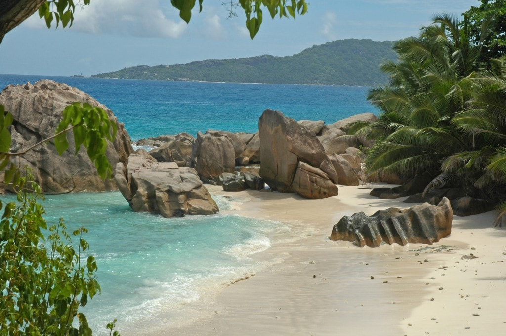 top sand beaches in the world