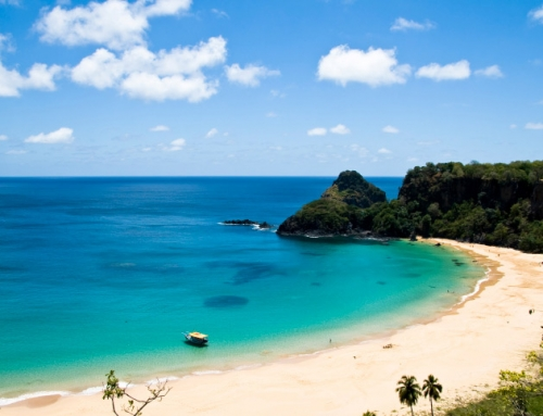 Top 7 Sand Beaches in the World