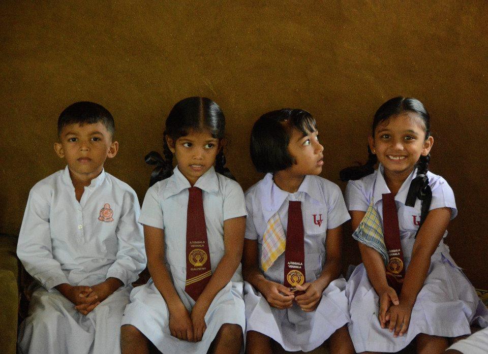 Room to Read Sri Lanka