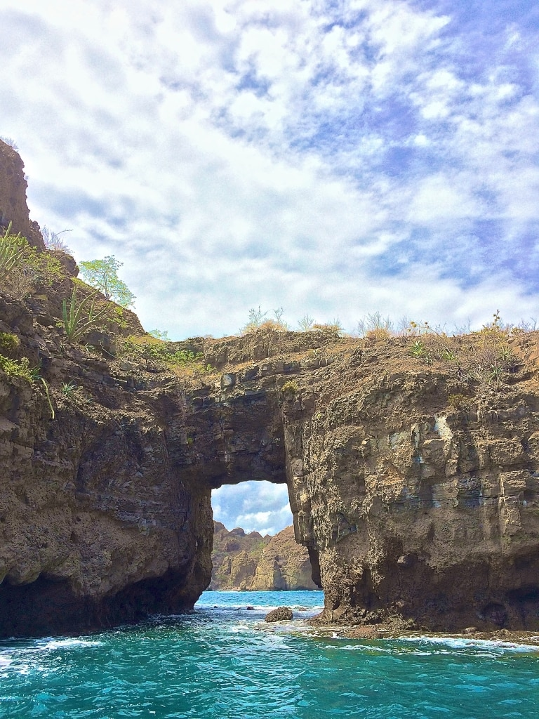 Island Tour Loreto Mexico