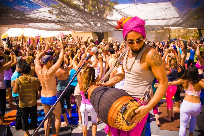 Bhakti-Fest