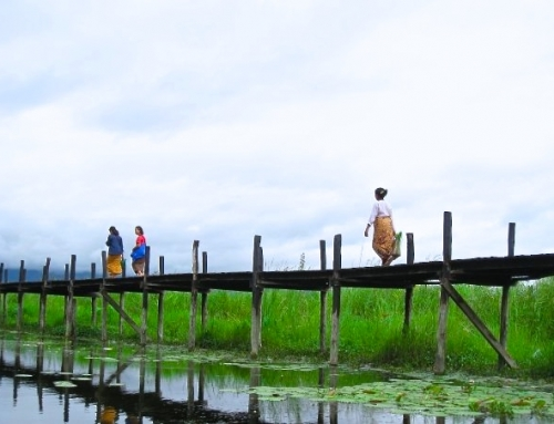Best Cities to Visit in Myanmar