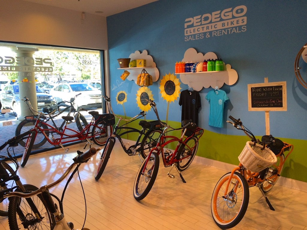 Pedego Electric Bikes Conejo Valley