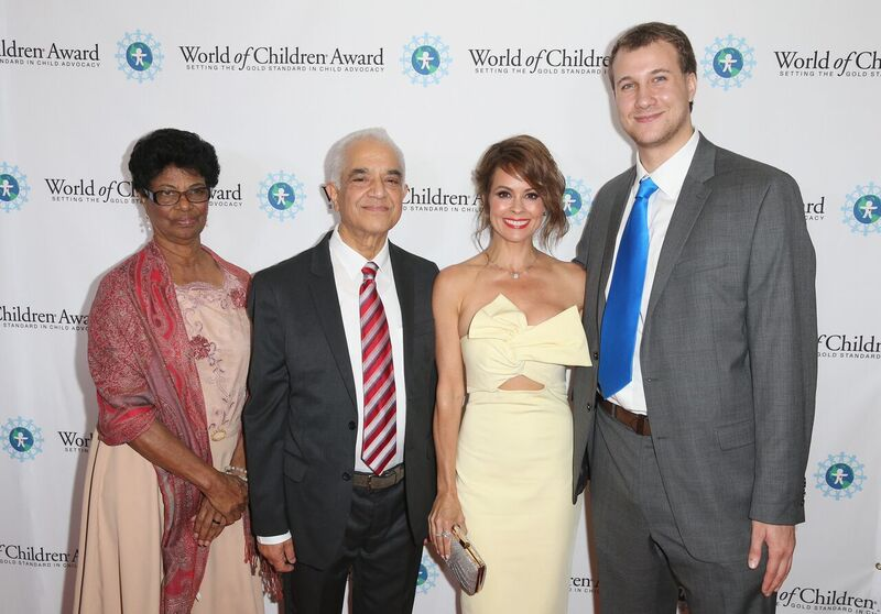 world of children foundation