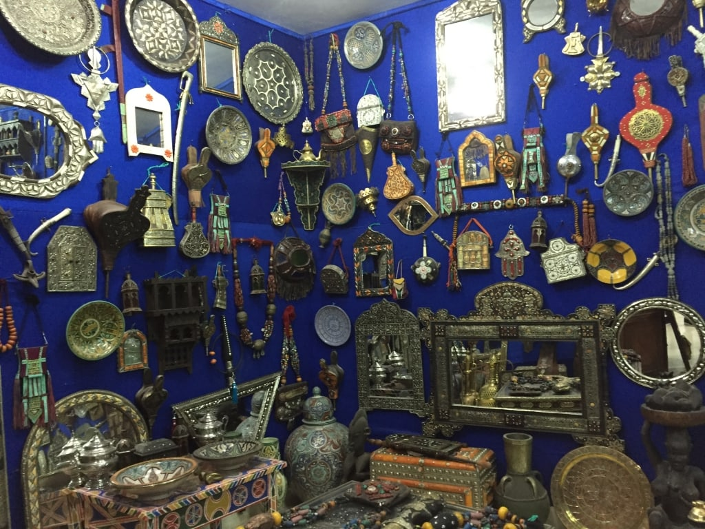 Tips for Travelling to Morocco