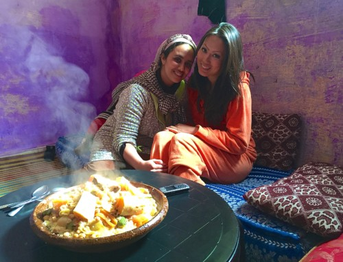 Is Morocco Safe for Female Tourists?