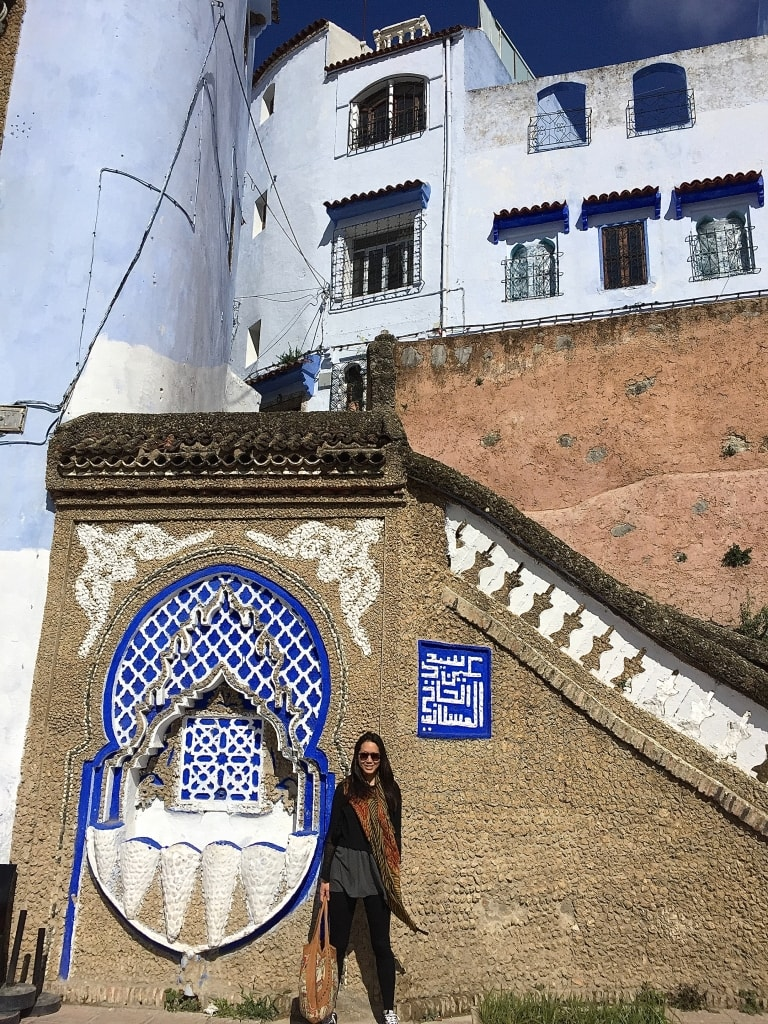Is Morocco Safe for Female Tourists