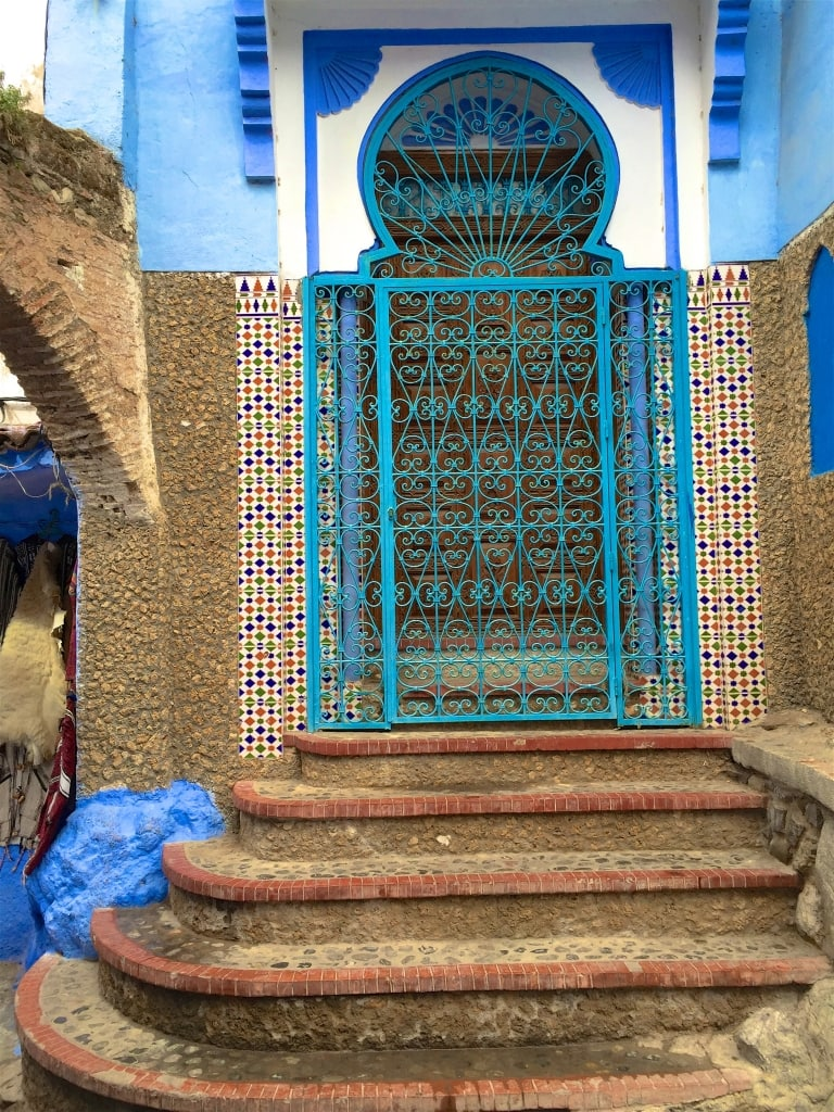 chefchaouen travel guide