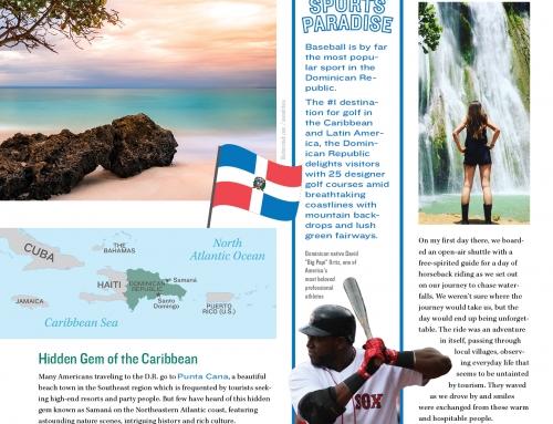 A Little Piece of Caribbean Paradise
