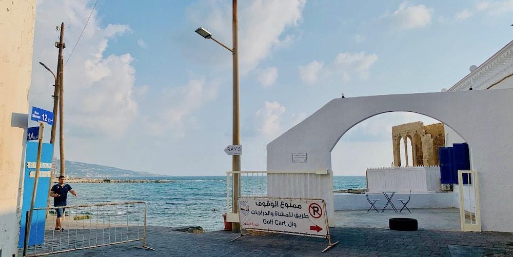 bahsa beach batroun