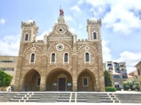 st estephan cathedral lebanon