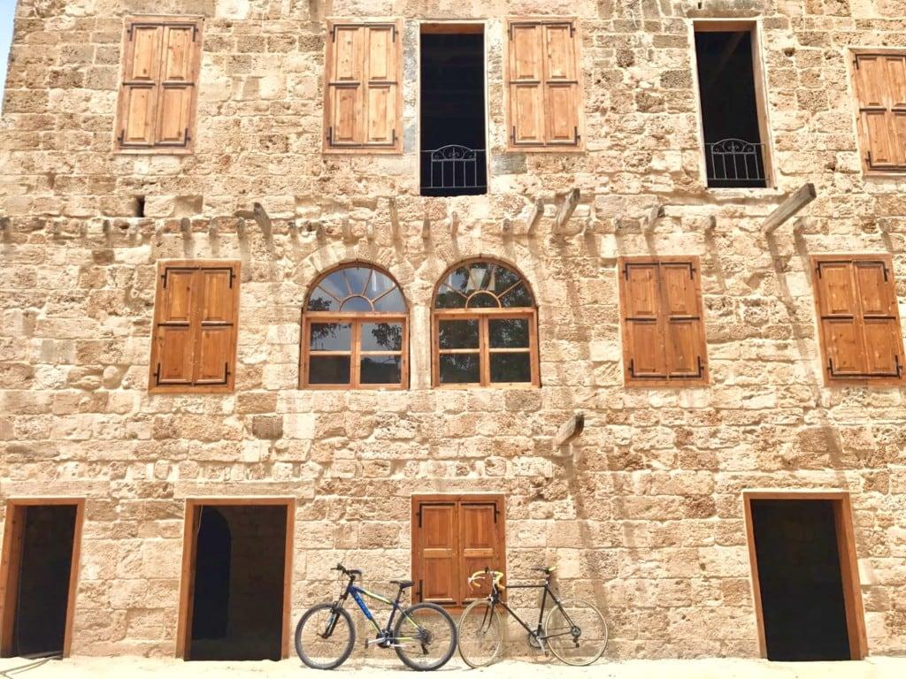 bike tour batroun