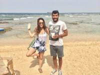 female travel tips lebanon