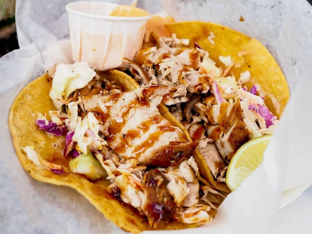 Fish Tacos South Maui Fish Company