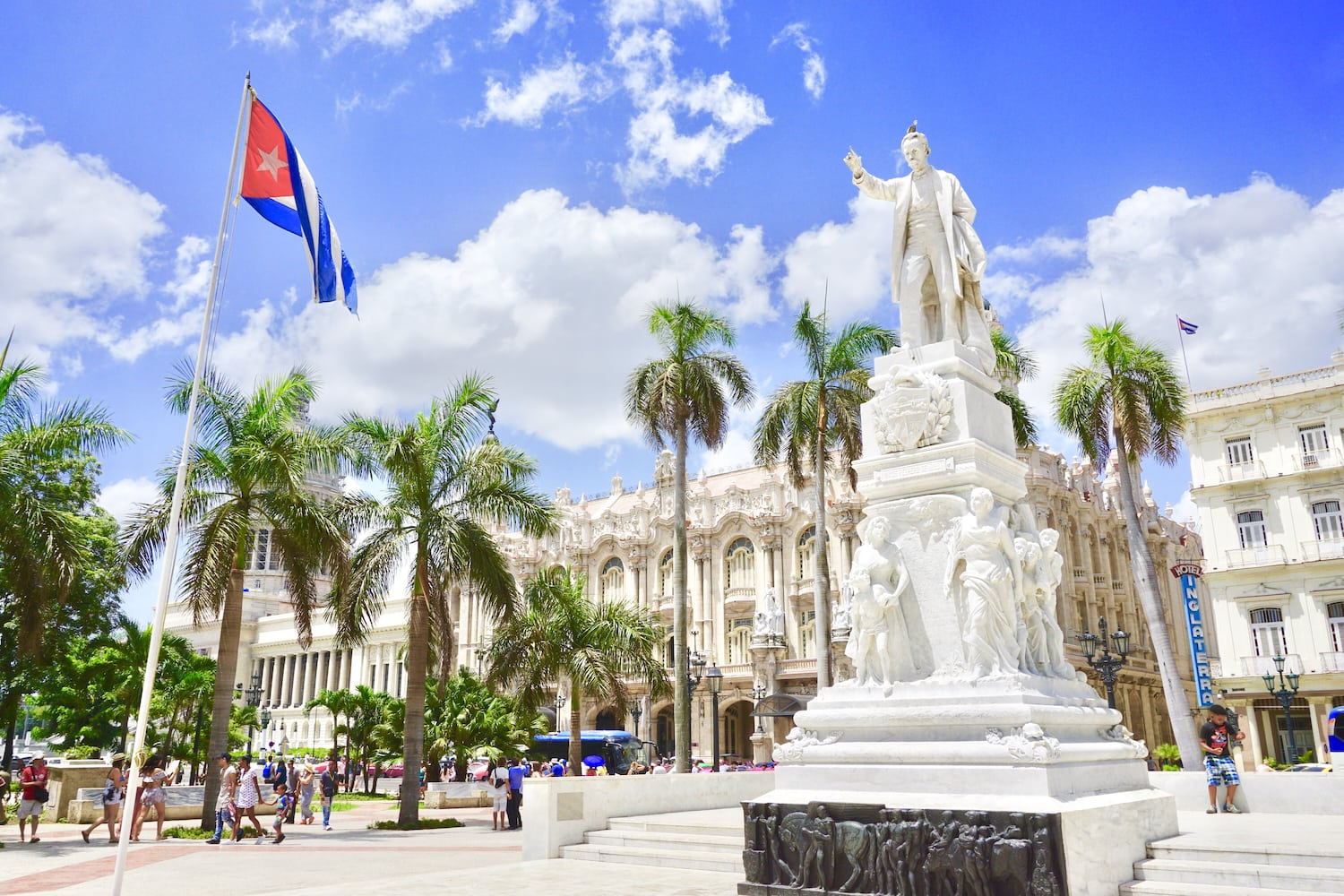 Americans Traveling to Cuba 2019