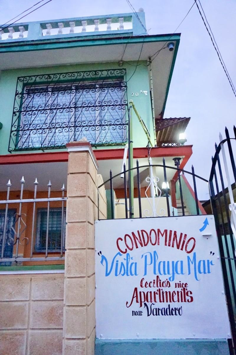 casa particular in varadero