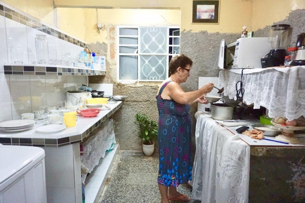 Airbnb Cuba Pupi