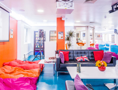5 Best Hostels for Female Travelers