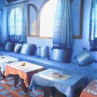 where to stay chefchaouen