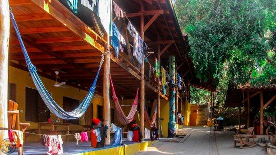 best hostel for female travelers