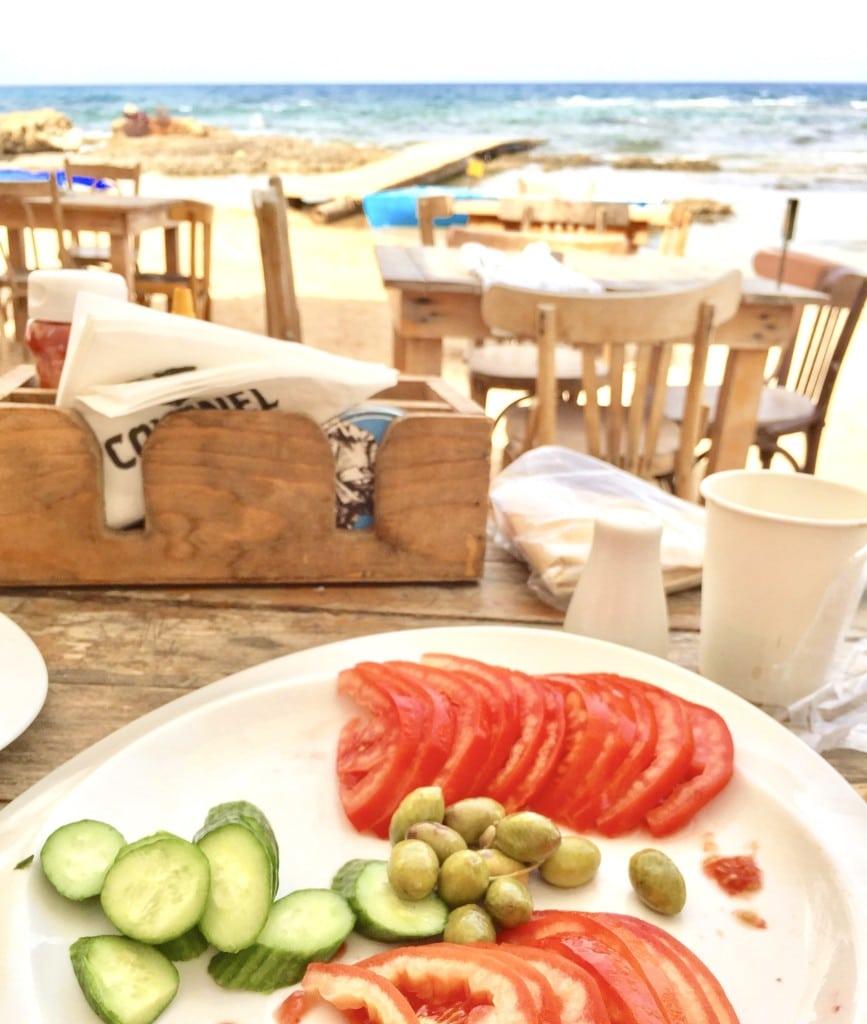 Colonel Beach Breakfast
