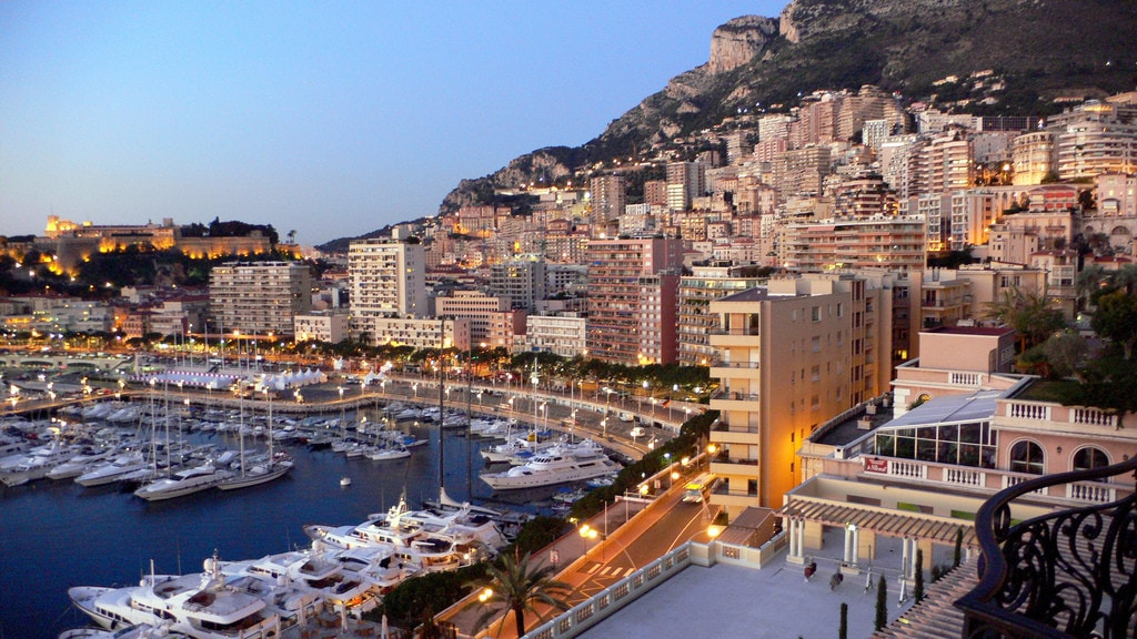 Must Do in Monte Carlo