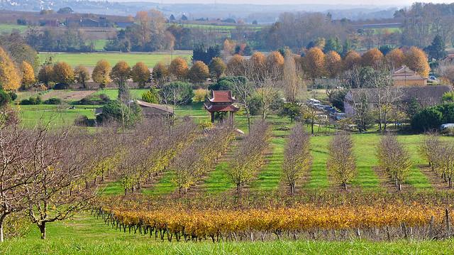 Plum Village France