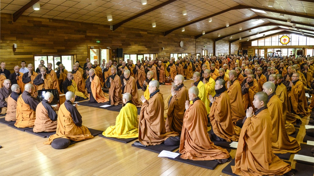 Engaged Buddhism