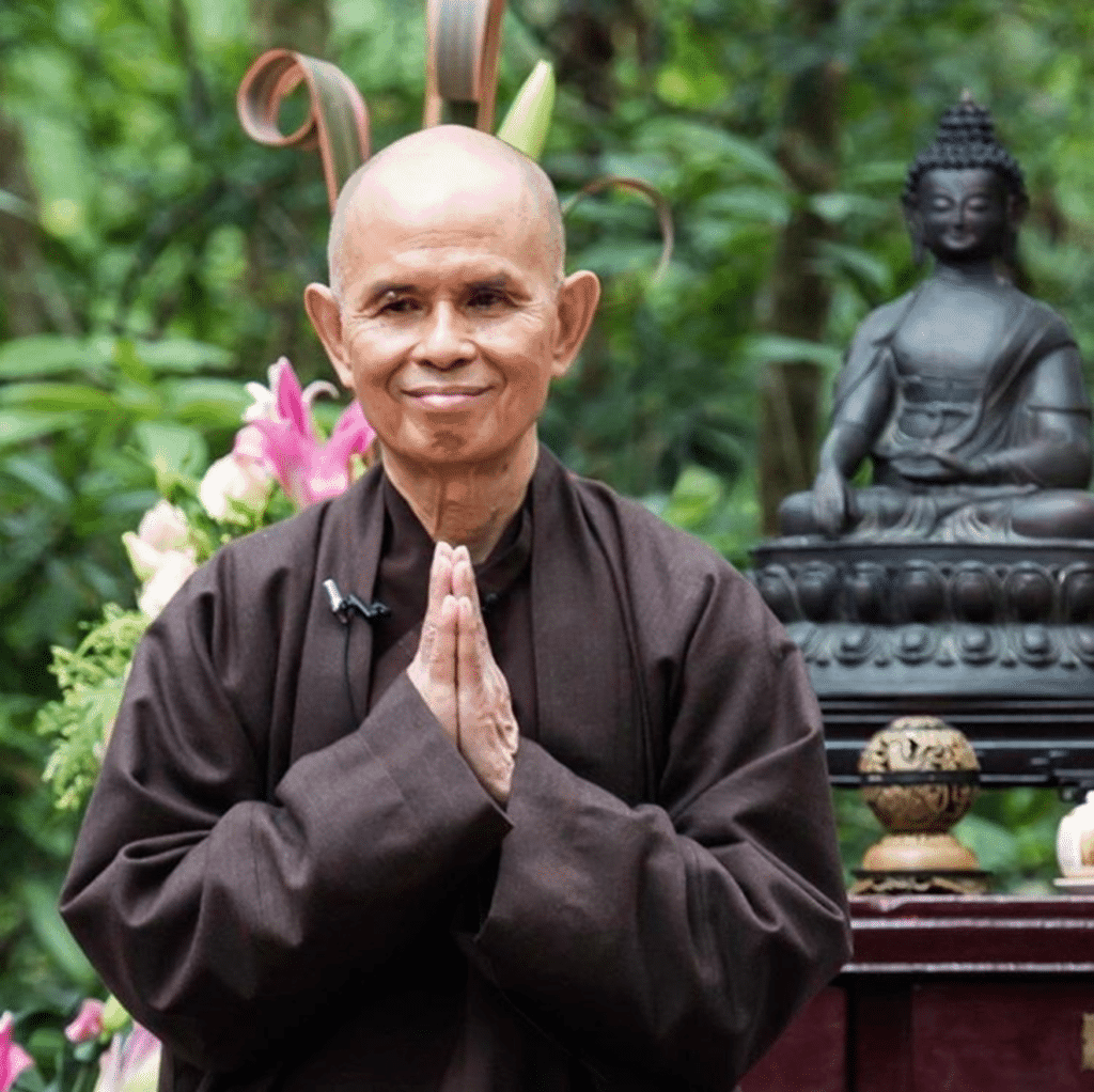 Engaged Buddhism by Thich Nhat Hanh