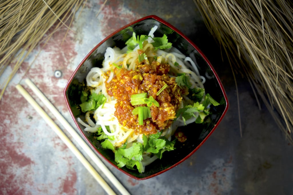 Cooking Class in Inle Lake