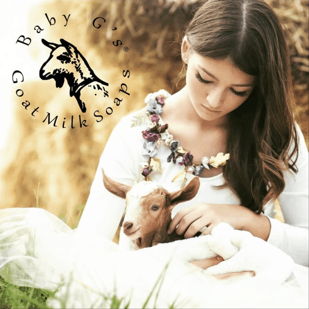 Baby G Goat Milk Lotion
