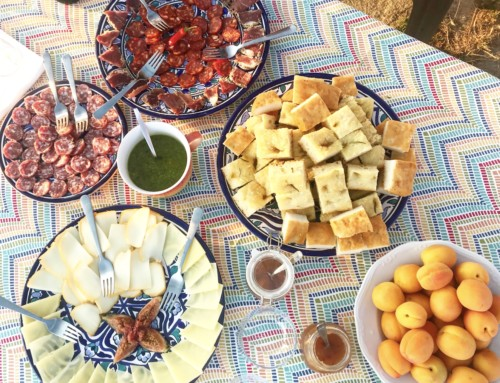 Food Specialties of Cinque Terre & Liguria