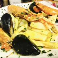 food specialties of cinque terre