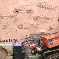 Art in Cinque Terre