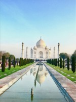 best tour company in Delhi for female travelers