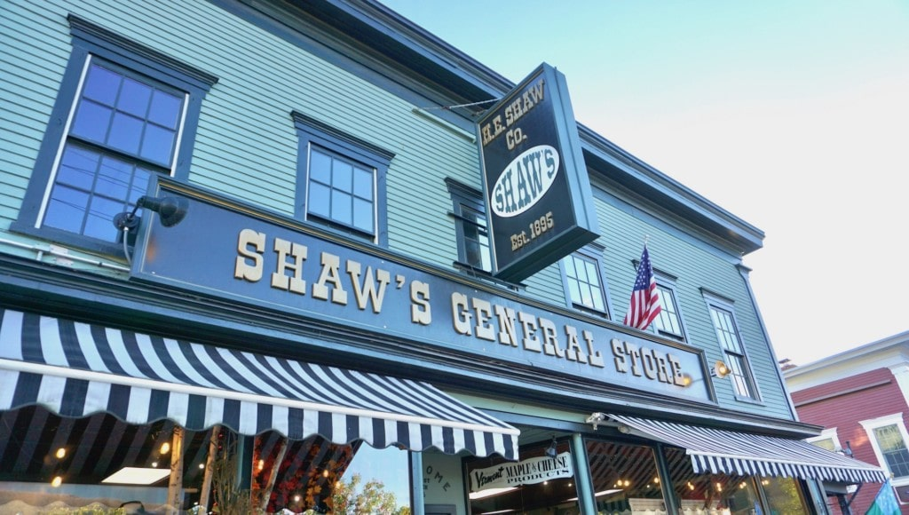 things to see in stowe vermont