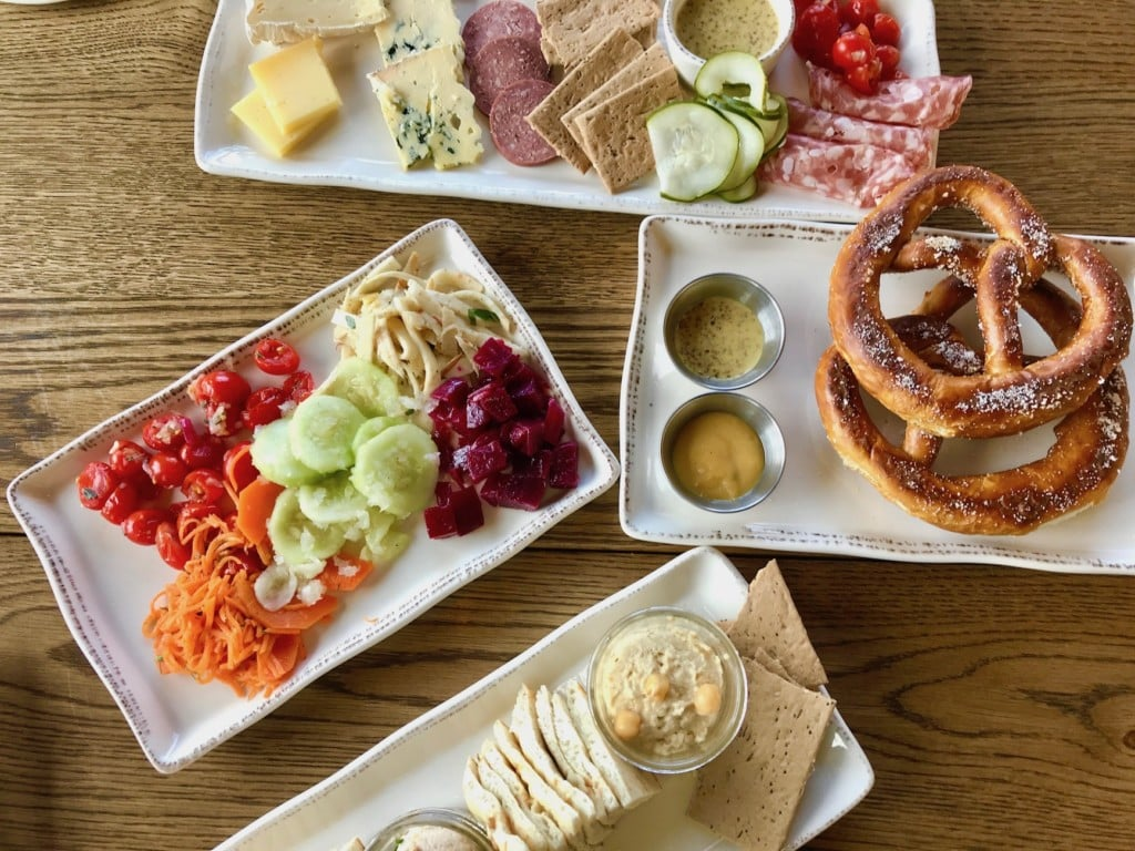 what to do and eat in stowe