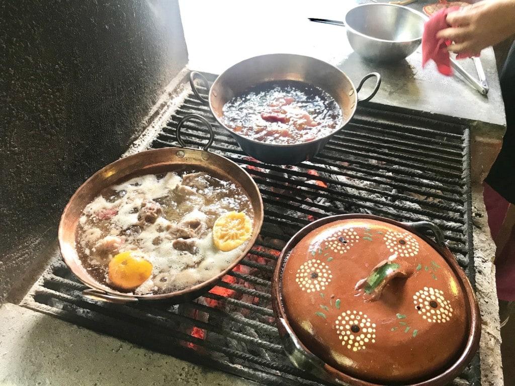 traditional mexican pork carnitas recipe