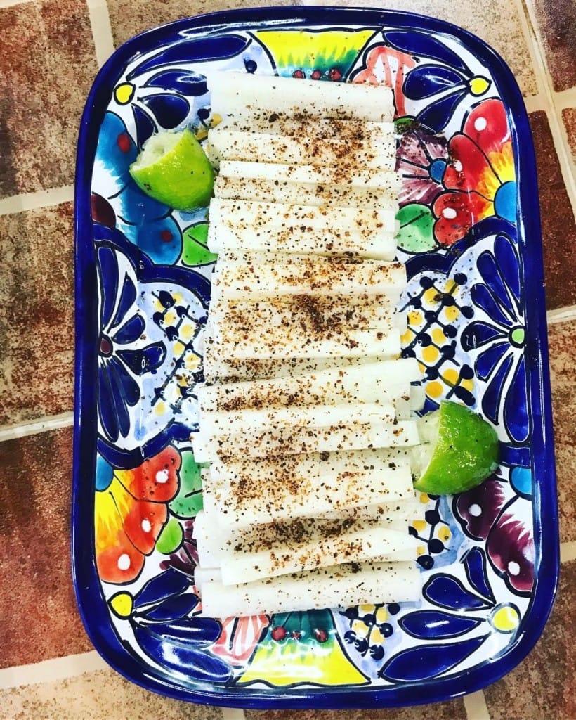 jicama recipes