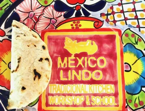 """Mexico Lindo"" Cooking Class near Cancun"