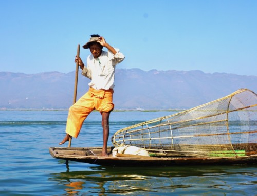 Bohemian Travel Guide to Inle Lake