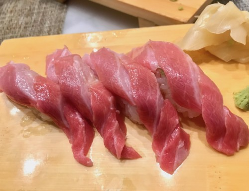 Totoyama Sushi & Ramen in Hollywood