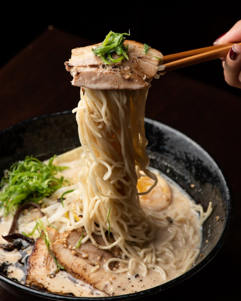 sushi and ramen in hollywood