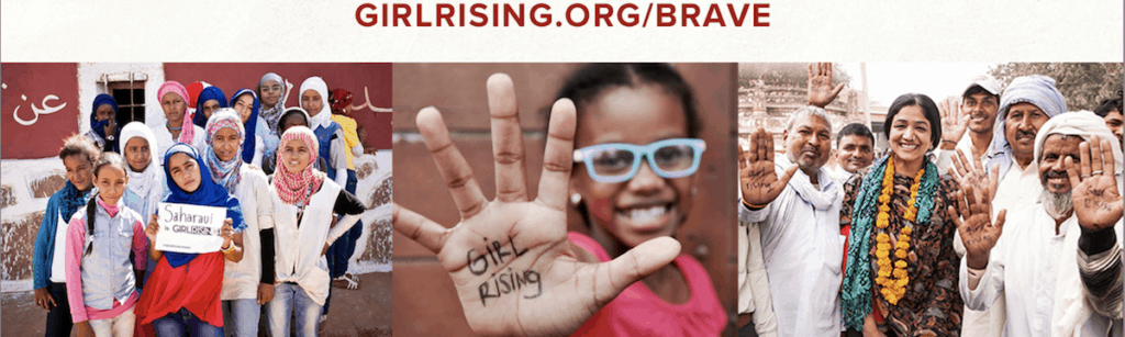 brave girl rising film