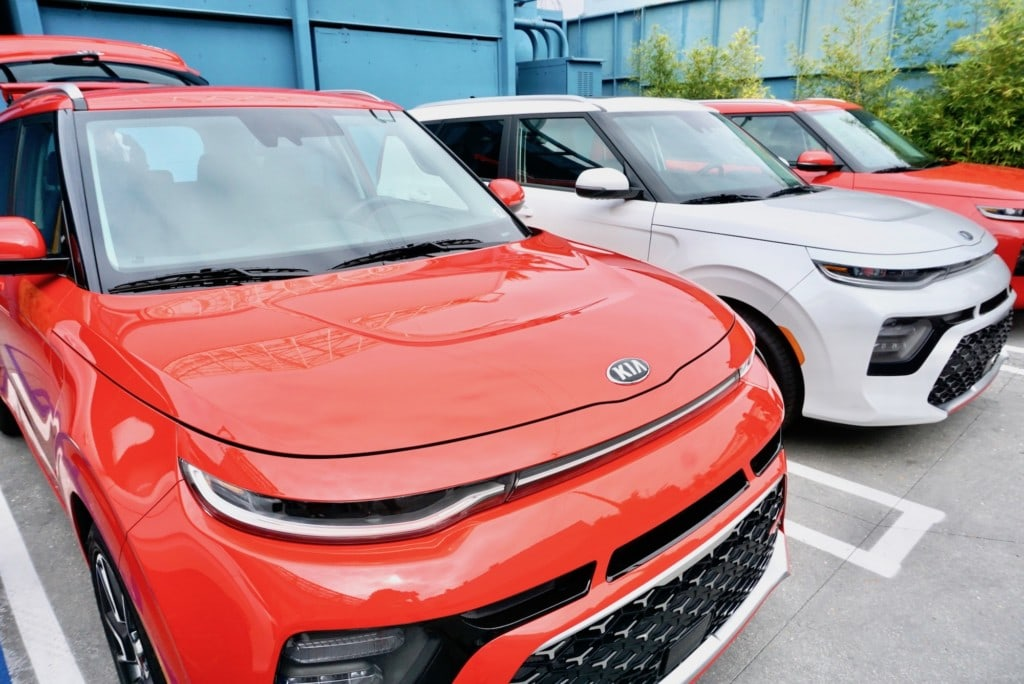 2020 kia soul blog review