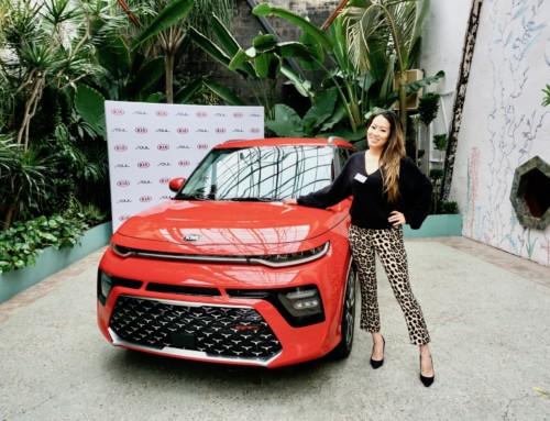 Stylish, Sporty Car for Travelers: 2020 Kia Soul