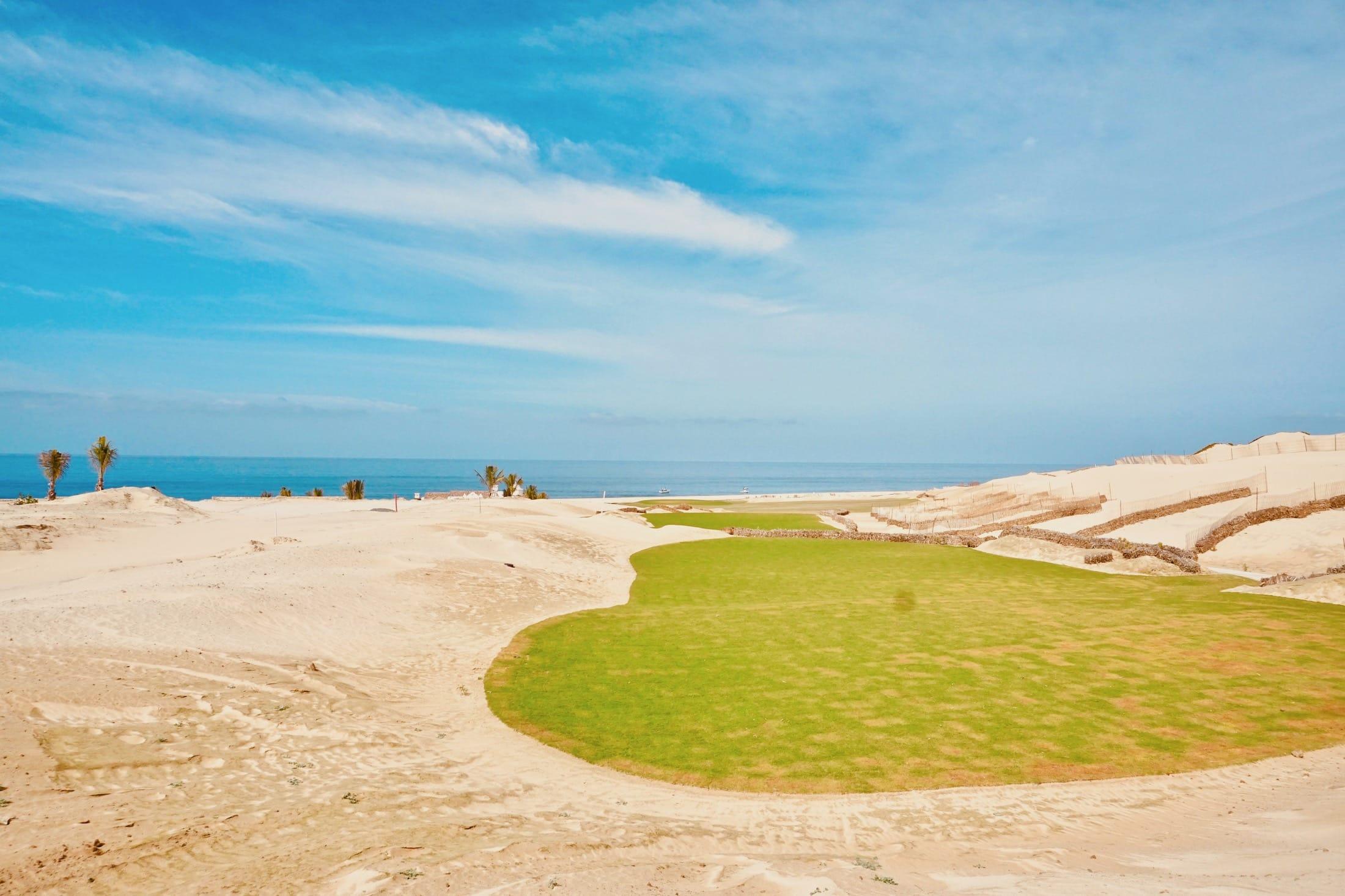 rancho san lucas norman estates golf