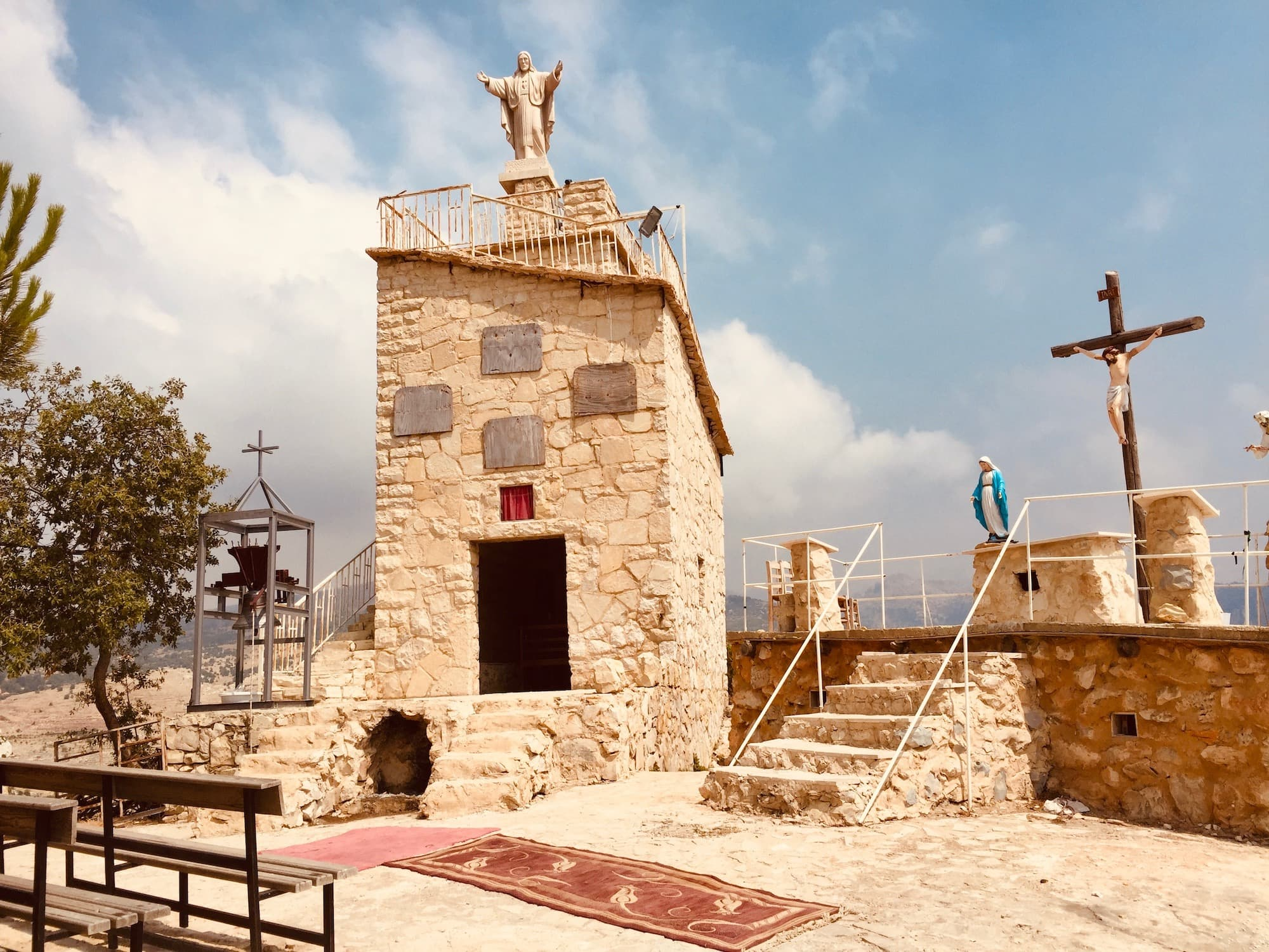 things to do in batroun